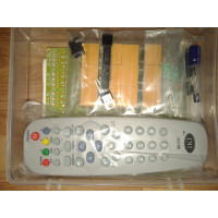 12 CHANNEL INFRA RED REMOTE CONTROL SYSTEM