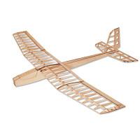 Wood Balsa Plane