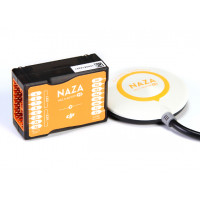 DJI Naza-M with GPS
