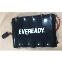 Receiver Battery 2100mAh 6V NiMh