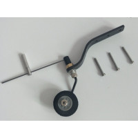 Tail Wheel Assembly`