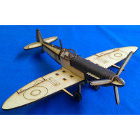 nice plane puzzle for students