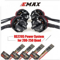 ESC30A Lightning RS2205 Motors