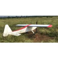 EnterTrainer Laser Cut RC Plane