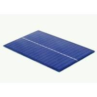 18V 4.5W Solar Panel