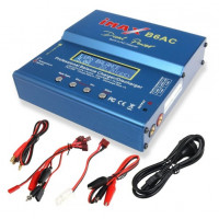 Lipo Battery Charger imax B6AC