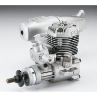 OS 46AX Nitro Engine Japan made