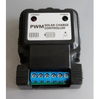 3A Charge Controller