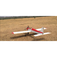 SkyHero RC Plane
