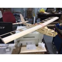 RC Model air craft trainer