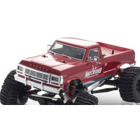 Kyosho 1/8 Mad Force Kruiser 2.0 Nitro 4WD RTR