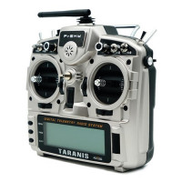 Taranis X9d Plus Transmitter Latest Model without battery