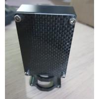 25mm Motor Mount Aluminium Carbon
