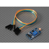 Arduino Light Sensor Module with cable