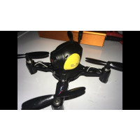 Camera drone DIY