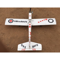 made in india rc plane