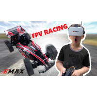 do racing