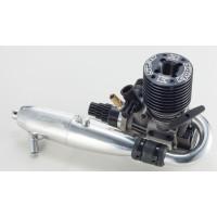 25 Class Nitro Engine Cars