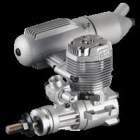 OS65AX RC Plane Engine