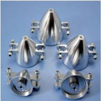 CNC Aluminium Alloy Spinner