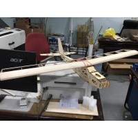 Trainer RC Plane Easy to Fly