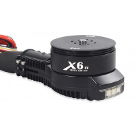 Hobbywing X6 Power system Motor ESC Prop