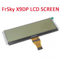X9D LCD Screen