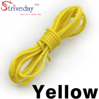 18AWG siicone wire
