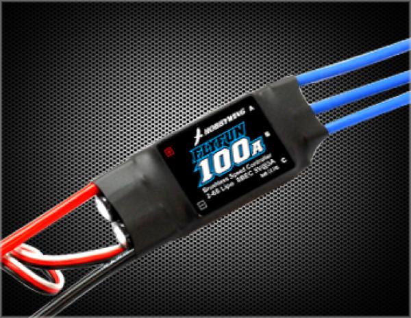100A ESC India