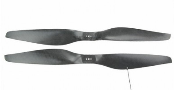 18 Inches Carbon Fiber Propellers 18X5.5