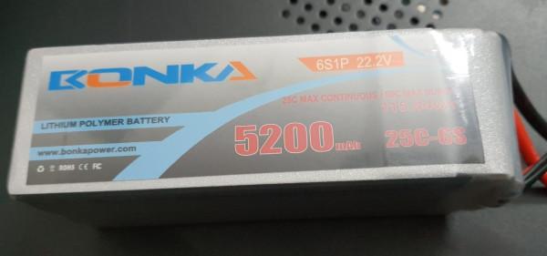 Bonka 5200