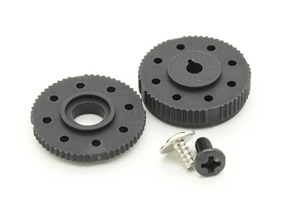 rotation gears