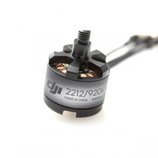 DJI E300 2212 920KV Brushless Motor CW