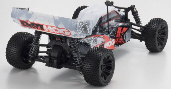 Dirt Hog Remote Controlled Buggy