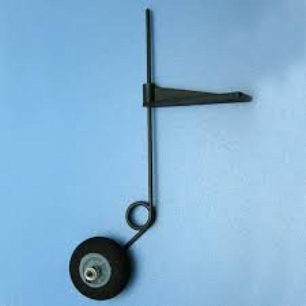 Tail Wheel Assemblies Φ6×50 Wheel D28/30