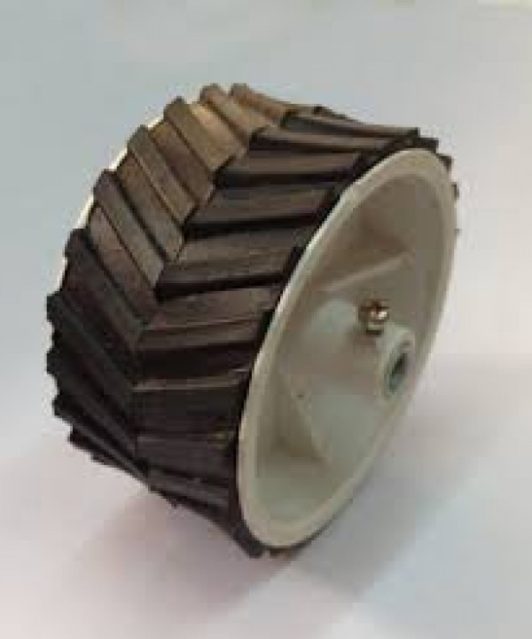 7x4 wheel for Robotic Car