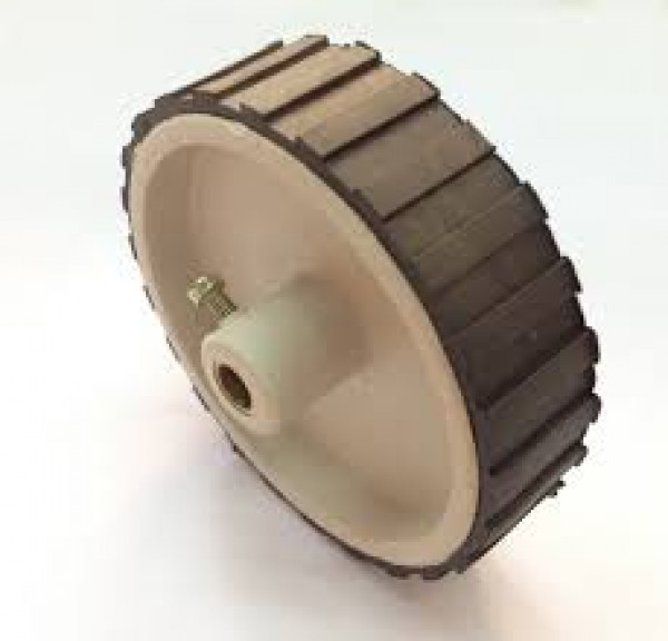 7x2 wheel for Robotic Car