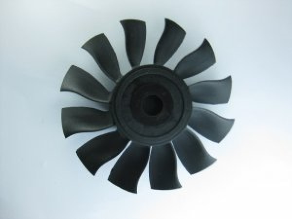 Changesun 70mm Ducted Fan(12) Blade only