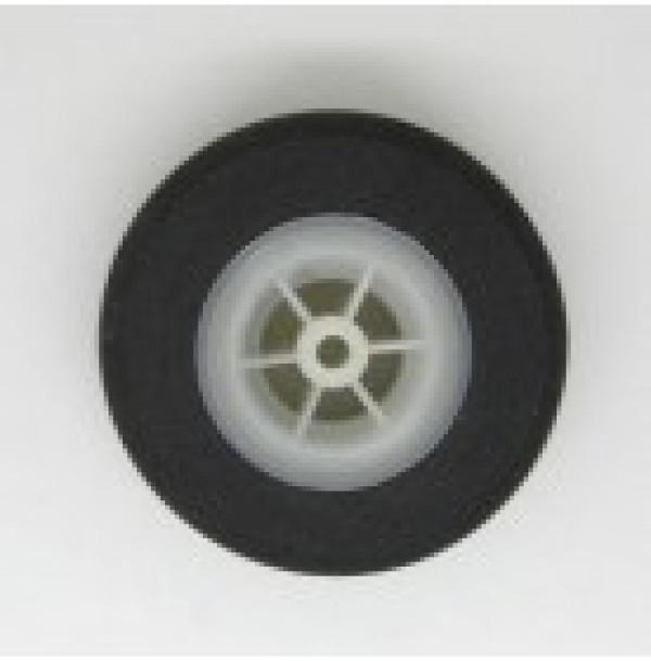 HY006-00701 Super Light 5-Spoke Wheels D30×Φ1×H7mm