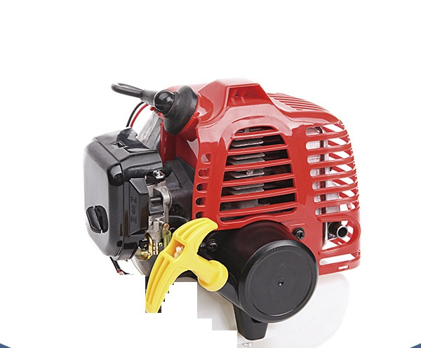 26CC Grass Cutter Engine
