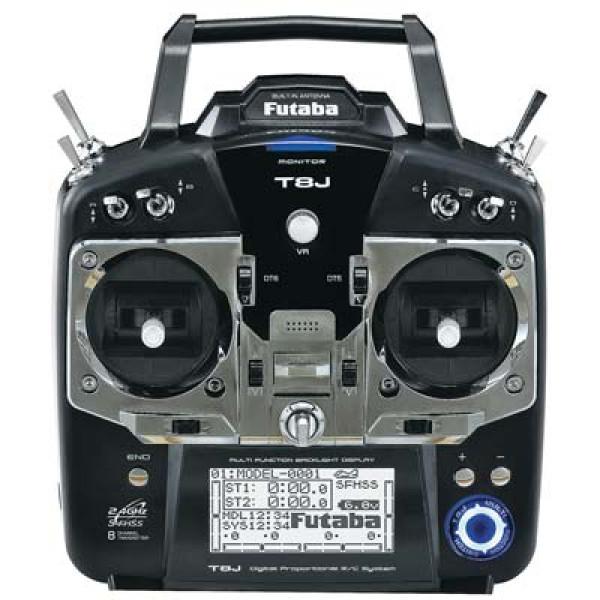 Futaba Radio