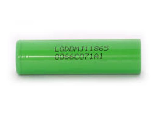 10A 18650 Battery