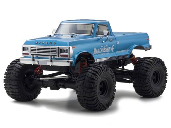 MadCrusher Truck