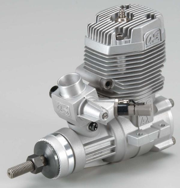 OS55 AX Engine India
