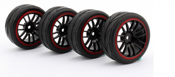 Tyres for RC Cars India