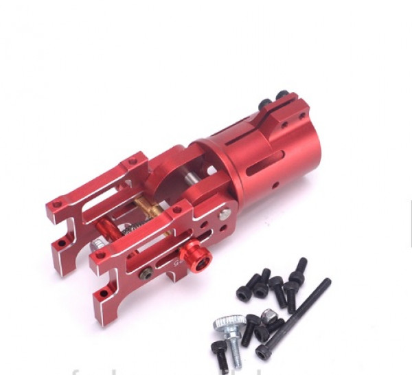 Folding Copter Arm Connector