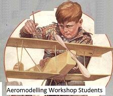 Workshop Aero modelling India